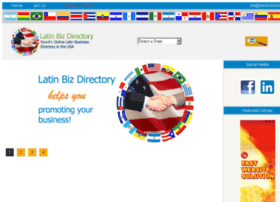 latin-businesses-usa.com