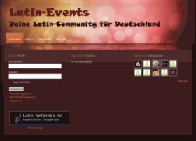 latin-events.de