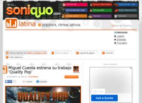 latina.soniquo.com