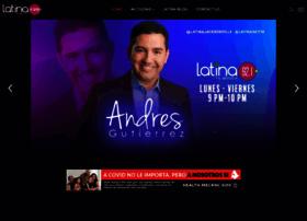 latina1023.com