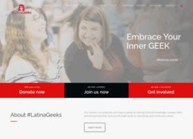 latinageeks.com