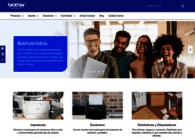 latinamerica.brother.com
