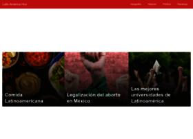latinamericahoy.es