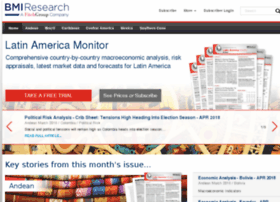 latinamericamonitor.com
