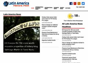 latinamericanews.net