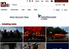 latinamericanewsagency.com