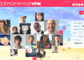 latinamericanlove.com