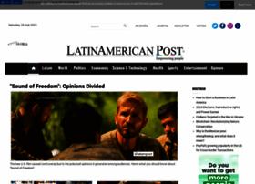 latinamericanpost.com