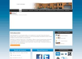 latinamericoats.com