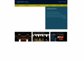 latinart.com