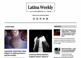 latinaweekly.com