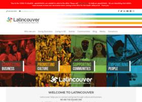 Latincouver.ca