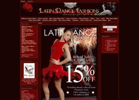 latindancefashions.com