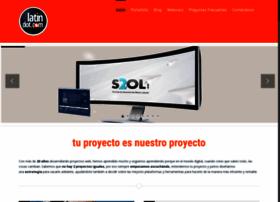 latindot.com