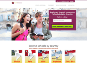 latinimmersion.com