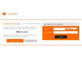 latinmail.com
