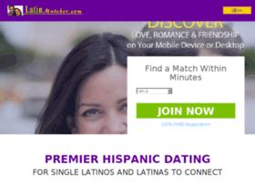 latinmatcher.com