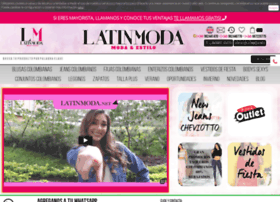 latinmoda.net