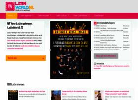 latinnet.nl