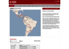 latino-cars.com
