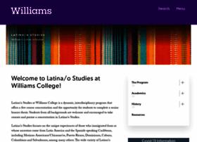 latino-studies.williams.edu