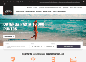 latinoamerica.marriott.com