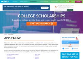 latinocollegedollars.scholarshipexperts.com