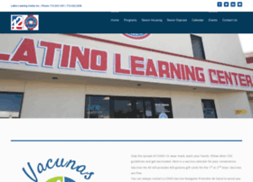 latinolearningcenter.org