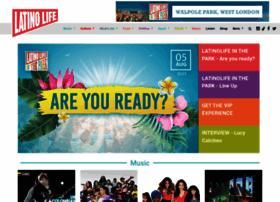 latinolife.co.uk