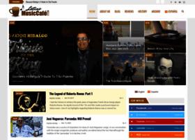 latinomusiccafe.com