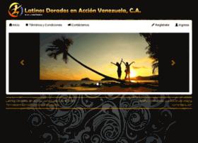 latinosdorados.com.ve