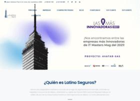 latinoseguros.com.mx