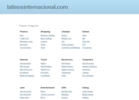 latinosinternacional.com