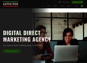 latinpak.com