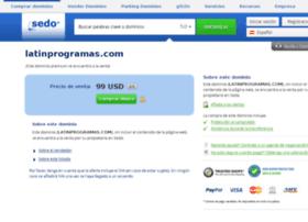 latinprogramas.com