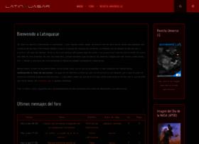 latinquasar.org