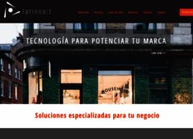 latinsoftcr.net
