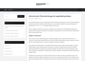latinstock.es