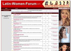 latinwomenforum.com