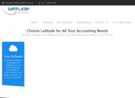 latitudebusiness.com.au
