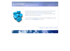 latitudedesign.net