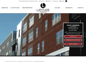 latitudemilwaukee.com