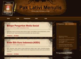 lativiabdima.guru-indonesia.net