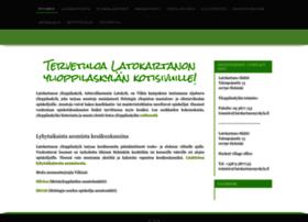 latokartanonyokyla.fi