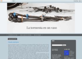 latormentaenunvaso.blogspot.com