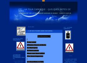 latourcamoufle.hautetfort.com