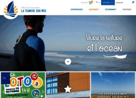 latranchesurmer-tourisme.fr