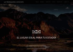 latranqueracafayate.com.ar