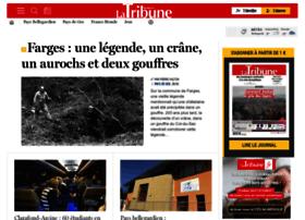 latribunerepublicaine.fr