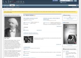 latrinchera.org